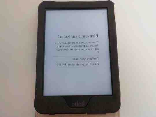 Quelle différence entre Kobo et Kobo by Fnac ?